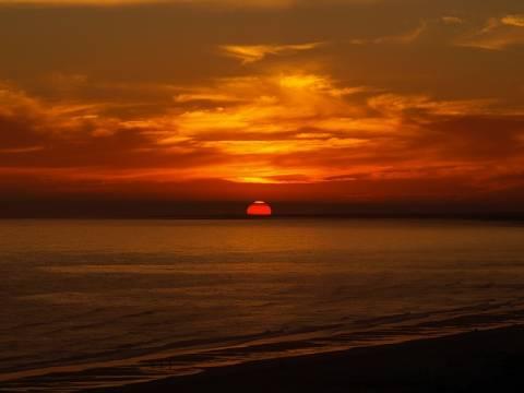 Portugália Algarve naplemente portugál többes szám