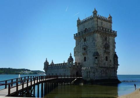portugál főnév Lisszabon Belém-torony