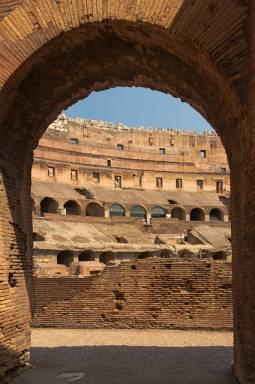 Colosseum indicativus futurum perfectum