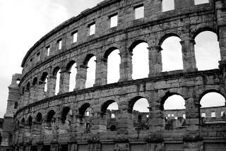 Colosseum latin indicativus futurum imperfectum