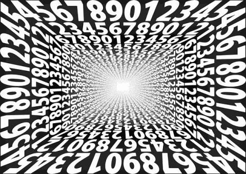 latin számok