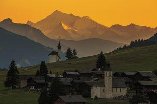der Konjunktiv in der Schweiz