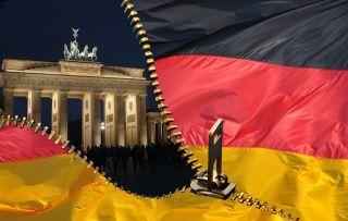 vonatkozó névmások a németben Berlin