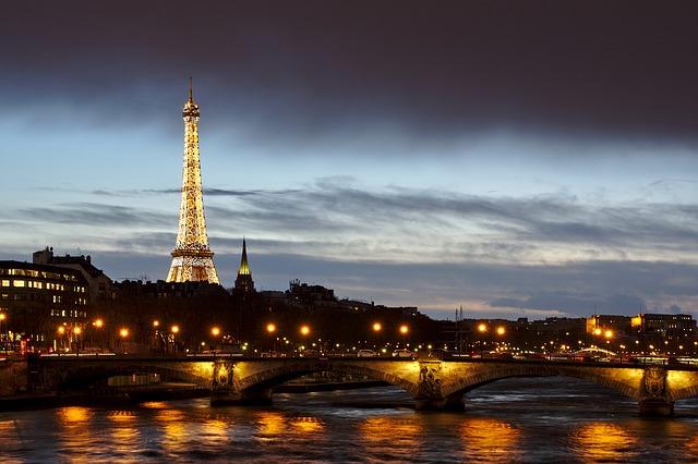 Párizs francia -ir végű igék