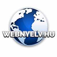 Webnyelv