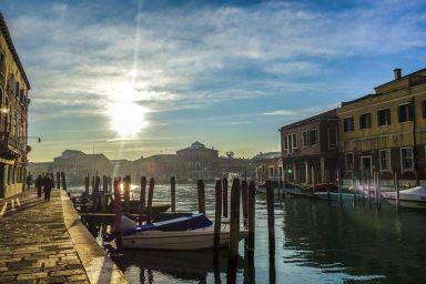 imperfetto Venezia