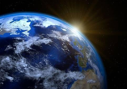 Olasz igeidők egyeztetése - A Föld kering a Nap körül