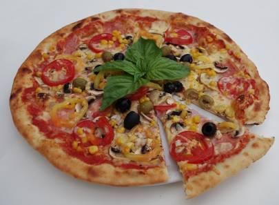 olasz műveltetés pizza
