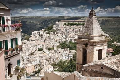 Szicília, Ragusa olasz ci