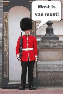 Magyar mondatok London