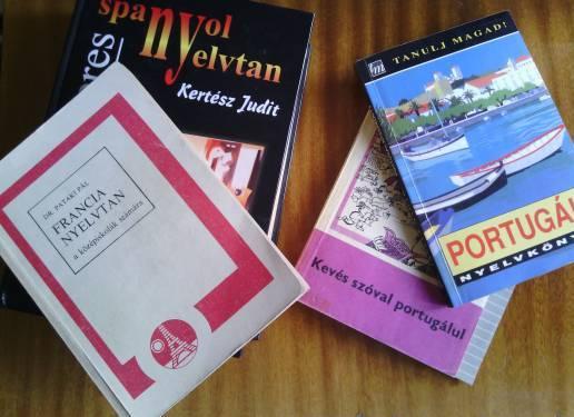 2017 nyara könyvek nyelvtanuláshoz