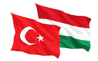 Török magyar zászló