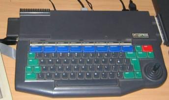 2018 nyara Enterprise 128 számítógép