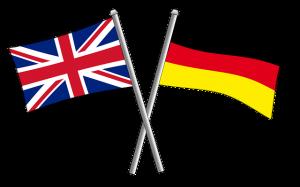 rendhagyó igék az angolban és a németben