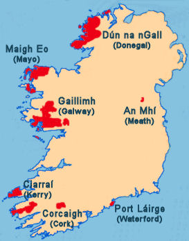 ír nyelv bevezetés