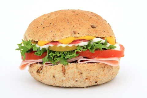 sandwich angol igeidők lényege