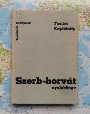 2020 ősz szerb-horvát nyelvkönyv